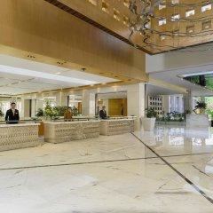 Отель Grand New Delhi Нью-Дели интерьер отеля