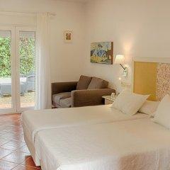 Hotel Malaga Picasso 3* Стандартный номер с различными типами кроватей фото 19