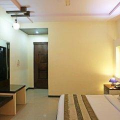 Отель Star Plaza 3* Номер Делюкс с различными типами кроватей фото 7