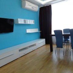 Апартаменты Most City Area Apartments Апартаменты Эконом с различными типами кроватей фото 18