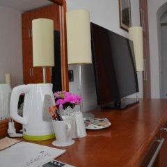 Garni Hotel Le Petit Piaf 3* Стандартный номер с различными типами кроватей фото 6