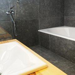 Отель DesignPalacioFlats ванная фото 2