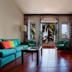 Hotel Caparena 4* Улучшенный номер фото 2