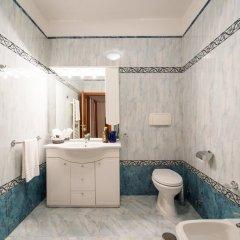 Отель Roman Holidays Pigneto ванная