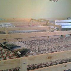 Chkalovsky Hostel Кровать в общем номере фото 7