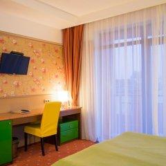 Гостиница Road Star Улучшенный номер разные типы кроватей