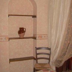 Отель Bed & Breakfast Santa Fara 3* Стандартный номер с различными типами кроватей фото 10
