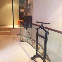 Sunshine Hotel Shenzhen 5* Представительский люкс с различными типами кроватей фото 2