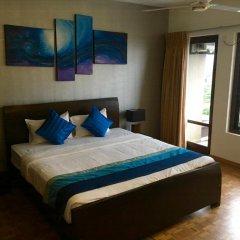 Harbour Winds Hotel 3* Стандартный номер с различными типами кроватей фото 4
