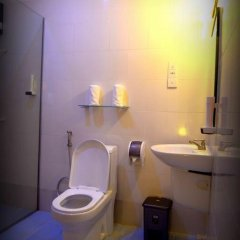 Отель Kanbili GH 3* Номер Делюкс с различными типами кроватей фото 3