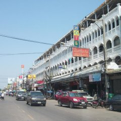Sawasdee Hotel фото 2