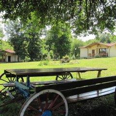 Отель Mirage Holiday Village Болгария, Сливен - отзывы, цены и фото номеров - забронировать отель Mirage Holiday Village онлайн спортивное сооружение