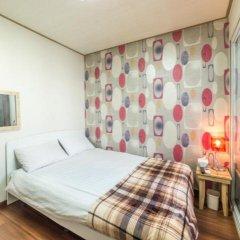 Отель Alice Residence Южная Корея, Сеул - отзывы, цены и фото номеров - забронировать отель Alice Residence онлайн комната для гостей фото 5