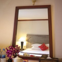 Отель Le Tanjong House в номере
