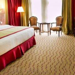 Rayan Hotel Sharjah 4* Стандартный номер с различными типами кроватей фото 4