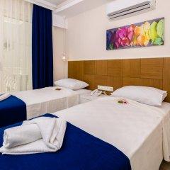 Oreo Hotel Турция, Каш - отзывы, цены и фото номеров - забронировать отель Oreo Hotel онлайн комната для гостей фото 3