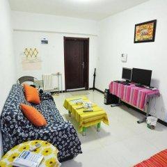 Отель Xian Ruyue Inn 2* Стандартный номер с различными типами кроватей фото 2