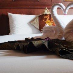Отель Mike Garden Resort в номере фото 2