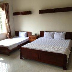 Nam Rom Hotel комната для гостей фото 5