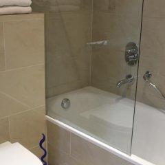 Hotel Verdi Мюнхен ванная