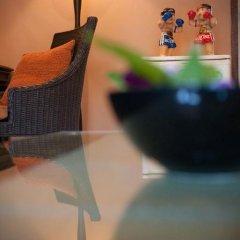 Отель Phuket Siam Villas детские мероприятия фото 2