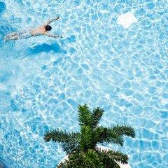 Отель Lotte Hotel Guam США, Тамунинг - отзывы, цены и фото номеров - забронировать отель Lotte Hotel Guam онлайн бассейн фото 3
