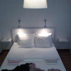 Отель Galata 365 Suits Студия с различными типами кроватей