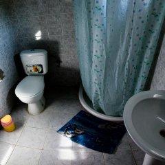 Отель Kesabella Touristic Hotel Армения, Ереван - отзывы, цены и фото номеров - забронировать отель Kesabella Touristic Hotel онлайн ванная