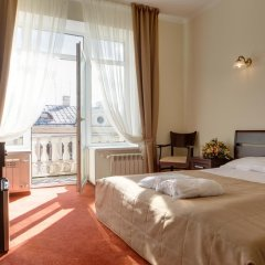 Мини-отель Соло Адмиралтейская Улучшенный номер с различными типами кроватей фото 3