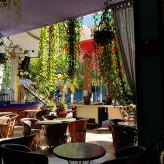 Hotel Club Del Sol Acapulco гостиничный бар фото 3