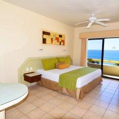 Olas Altas Inn Hotel & Spa 3* Представительский люкс с различными типами кроватей фото 5