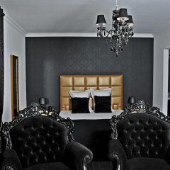 Отель Guest House Verone Rocourt 4* Стандартный номер фото 13