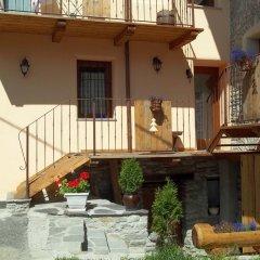 Отель Affittacamere Chez Magan Стандартный номер фото 5