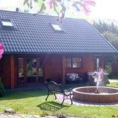 Отель Trakaitis Guest House Литва, Тракай - отзывы, цены и фото номеров - забронировать отель Trakaitis Guest House онлайн фото 4