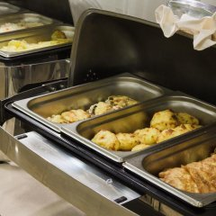 Гостиница Вятка питание фото 2