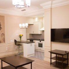 Мини-отель Премиум 4* Улучшенные апартаменты с различными типами кроватей фото 3