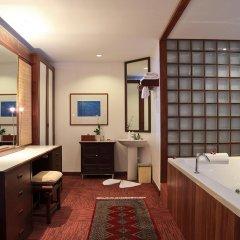 Отель Mom Tri S Villa Royale 5* Стандартный номер фото 12