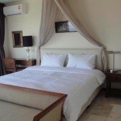 Отель Anam Cara Таиланд, Самуи - отзывы, цены и фото номеров - забронировать отель Anam Cara онлайн комната для гостей фото 5