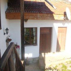 Отель Guest House Gnezdoto балкон