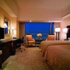 Shangri-La Hotel, Xian 4* Номер Делюкс с различными типами кроватей