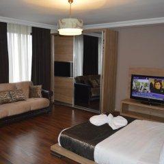 Отель ISTANBULINN 3* Улучшенный люкс фото 10