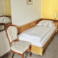Hotel Zima 3* Стандартный номер фото 6