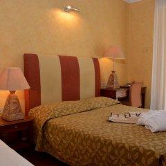 Отель AmbientHotels Panoramic 3* Стандартный номер с различными типами кроватей фото 6