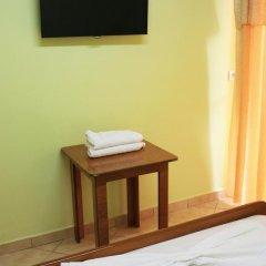 Hotel Aulona 2* Стандартный номер с двуспальной кроватью фото 8