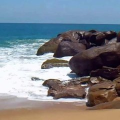 Hotel Camorich пляж фото 2