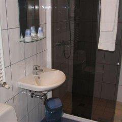 Отель Vaidila Литва, Бирштонас - отзывы, цены и фото номеров - забронировать отель Vaidila онлайн ванная