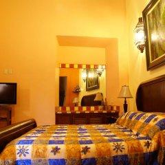 Casa Alebrijes Gay Hotel 3* Люкс фото 4
