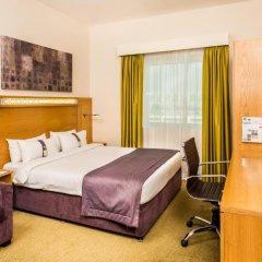 Отель Holiday Inn Express Dubai Airport 2* Стандартный номер с 2 отдельными кроватями фото 5