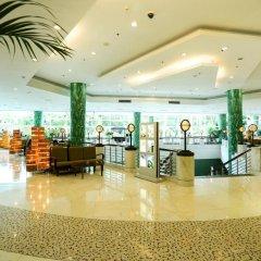 Отель Sunshine Resort Intime Sanya интерьер отеля фото 3