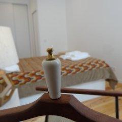 Отель Casa Malpique комната для гостей
